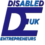 Disabled Entrepreneurs footer